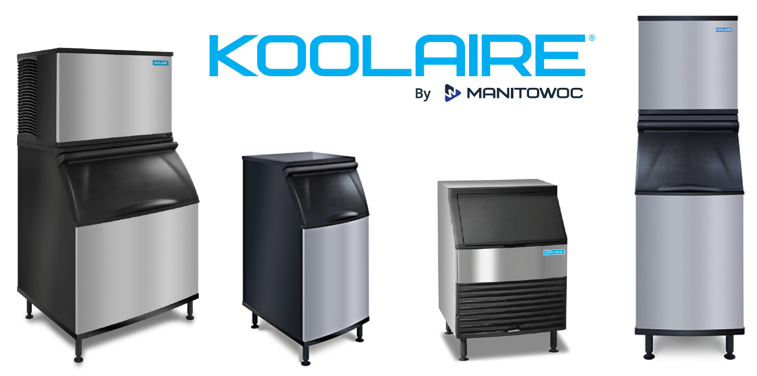 Ice Machine Koolaire